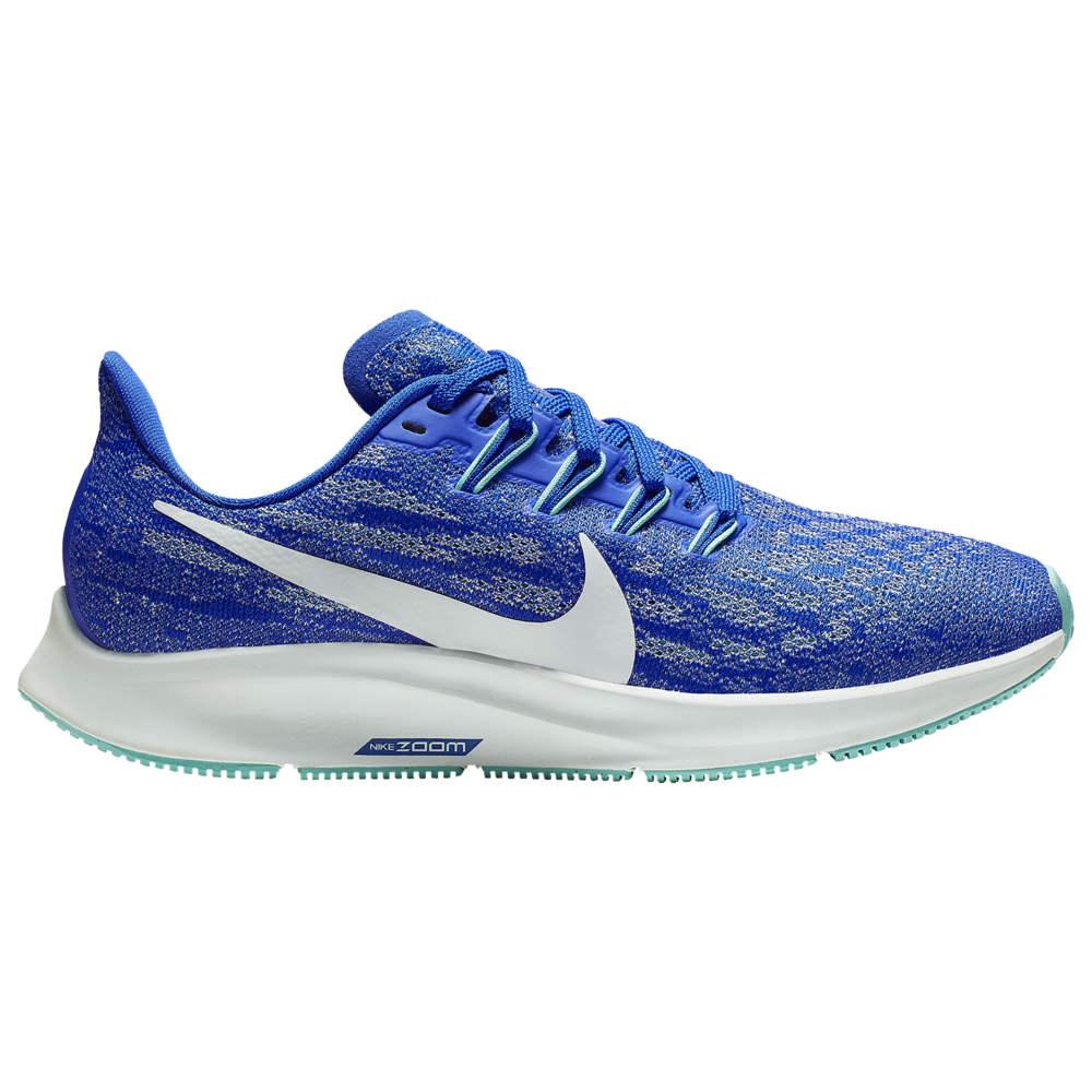 ナイキ Nike レディース ランニング・ウォーキング エアズーム シューズ・靴【Air Zoom Pegasus 36】Racer Blue/Ghost Aqua/Aurora Green