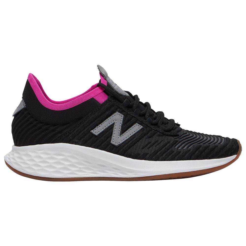 ニューバランス New Balance レディース ランニング・ウォーキング シューズ・靴【Fresh Foam Roav Fusion】Black/Steel