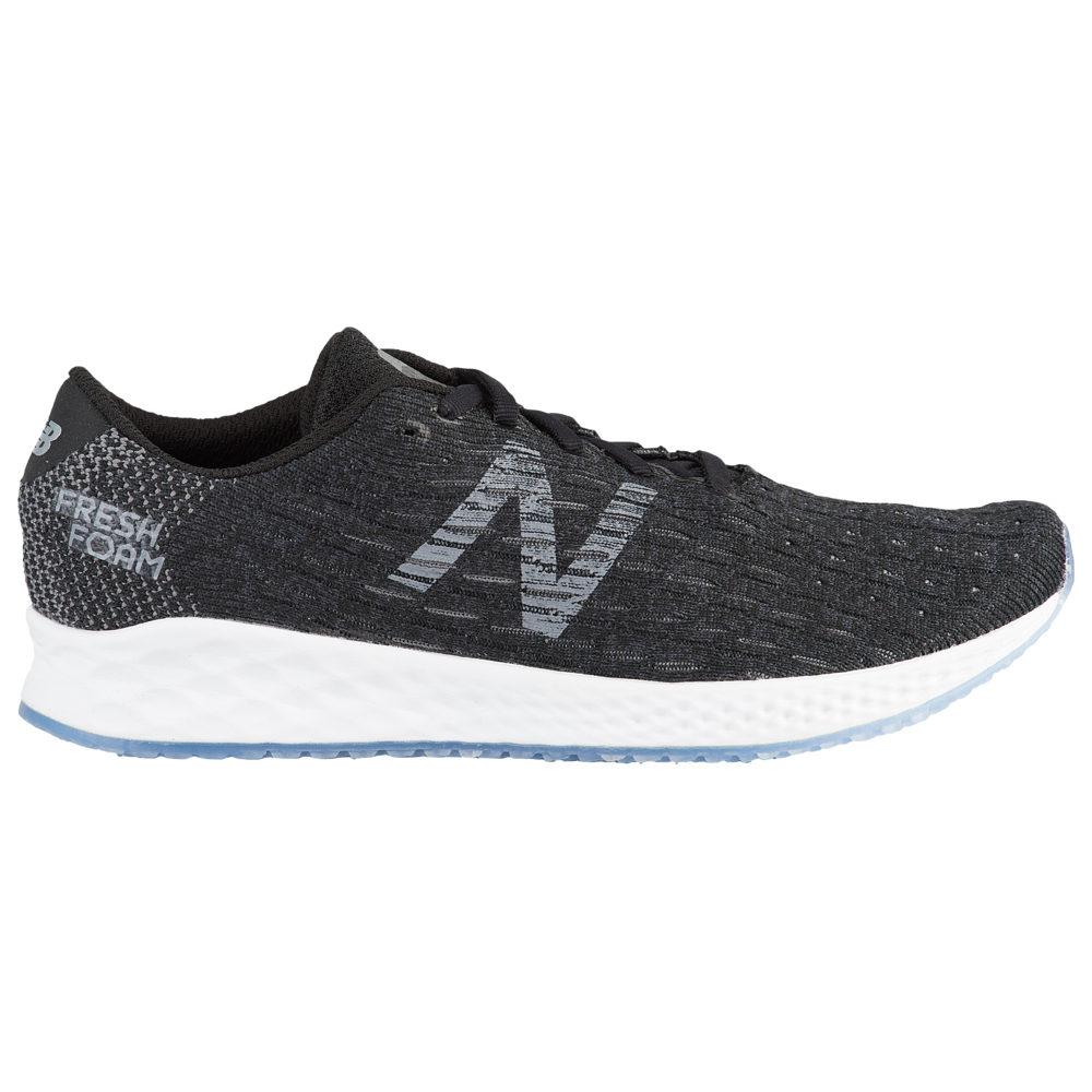 ニューバランス New Balance レディース ランニング・ウォーキング シューズ・靴【Fresh Foam Zante Pursuit】Black/Castlerock/White