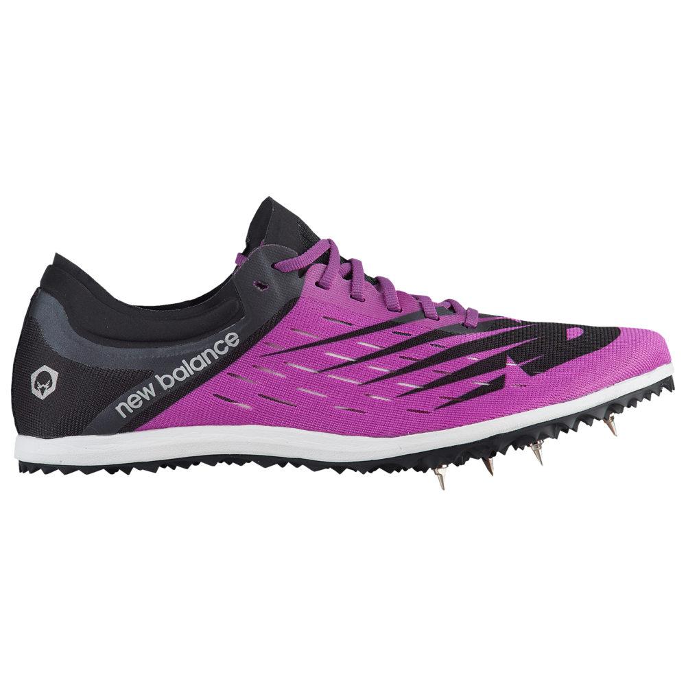 ニューバランス New Balance レディース 陸上 シューズ・靴【LD5K V6】Voltage Violet/Black