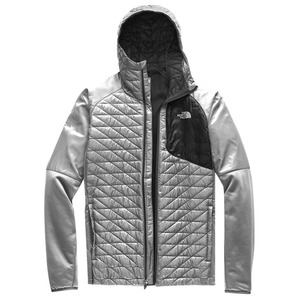 ザ ノースフェイス The North Face メンズ ジャケット アウター【Kilowatt Thermoball Jacket】High Rise Grey Past Season