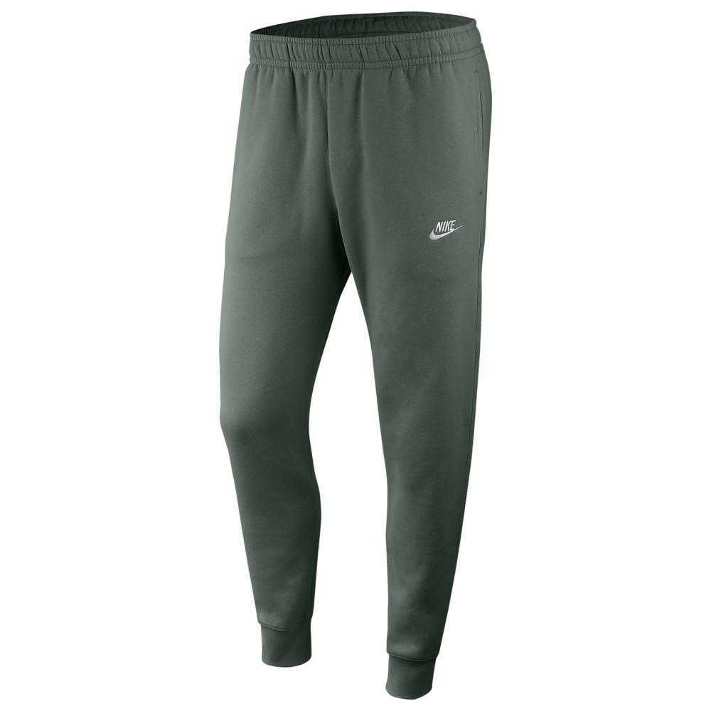 ナイキ Nike メンズ ジョガーパンツ ボトムス・パンツ【Club Jogger】Galactic Jade/White