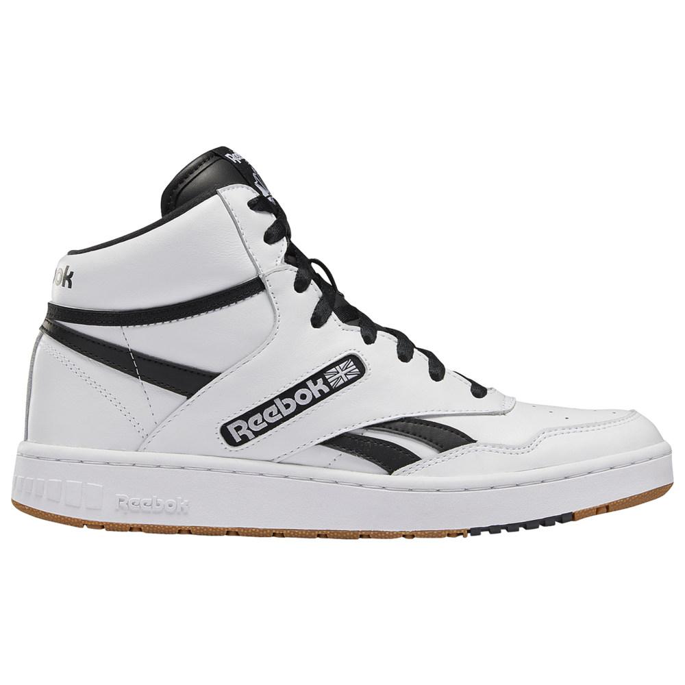 リーボック Reebok メンズ バスケットボール シューズ・靴【BB4600】White/Gum