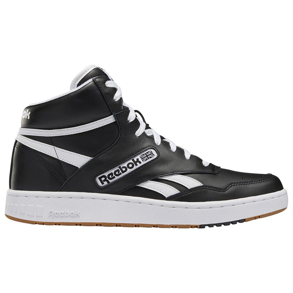 リーボック Reebok メンズ バスケットボール シューズ・靴【BB4600】Black/Gum
