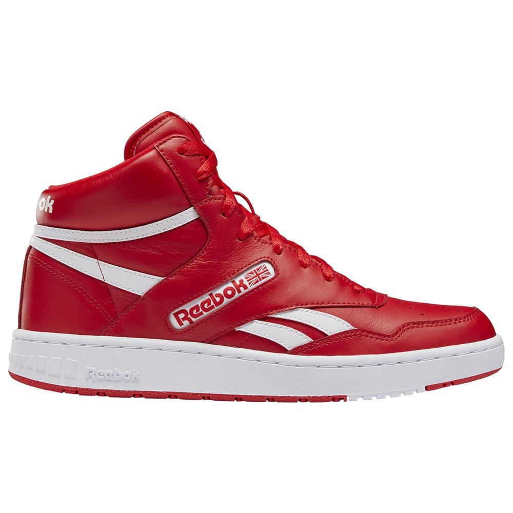 リーボック Reebok メンズ バスケットボール シューズ・靴【BB4600】Red/White
