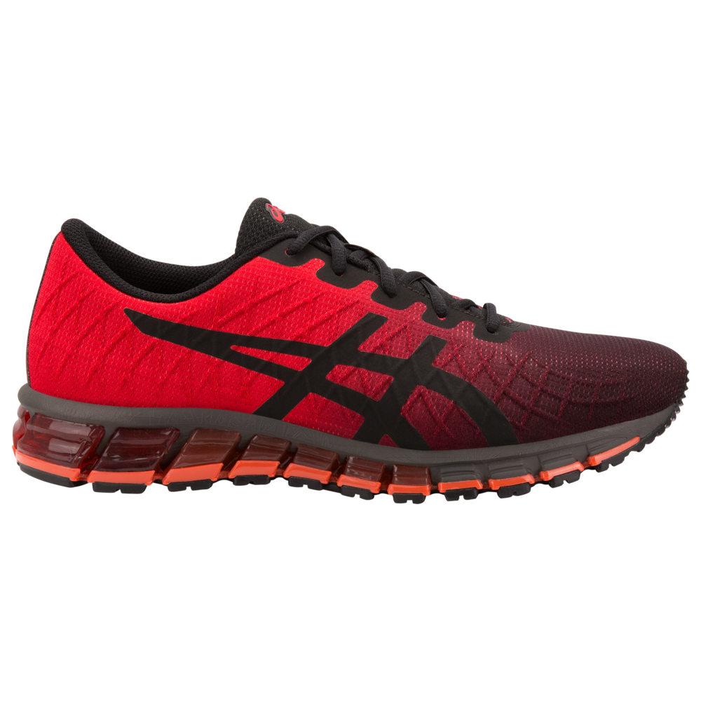 アシックス ASICS メンズ ランニング・ウォーキング シューズ・靴【GEL-Quantum 180 4】Classic Red/Black