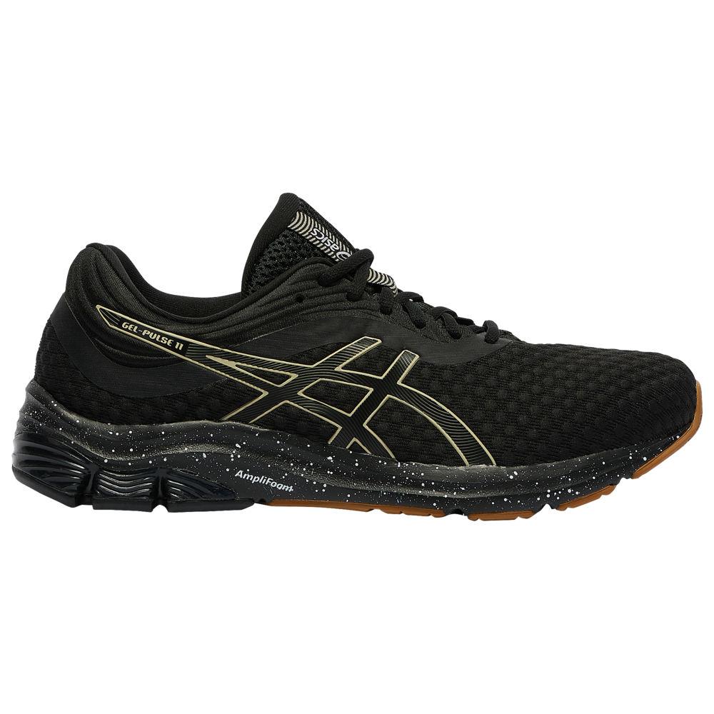 アシックス ASICS メンズ ランニング・ウォーキング シューズ・靴【GEL-Pulse 11 Winterized】Black/Putty