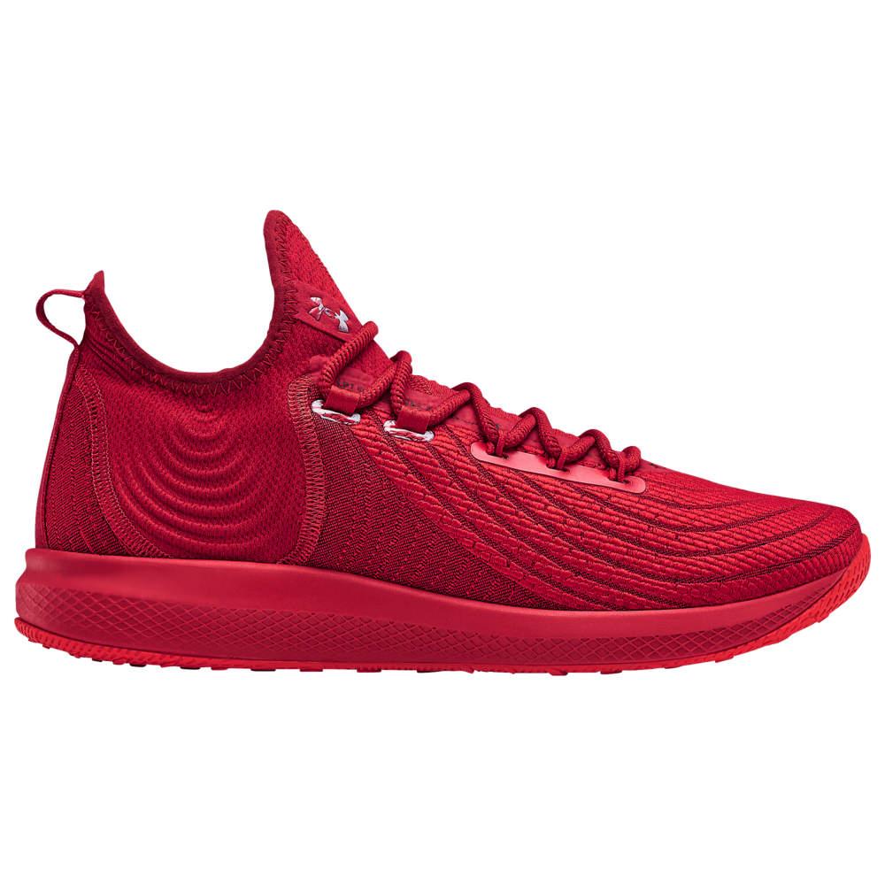 アンダーアーマー Under Armour メンズ 野球 シューズ・靴【Harper 4 Turf】Red/White