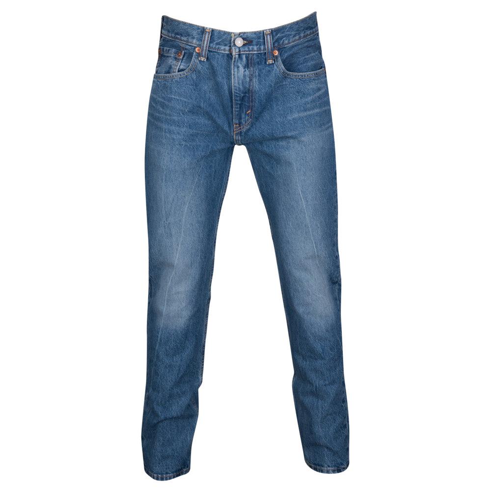 リーバイス Levi's メンズ ジーンズ・デニム ボトムス・パンツ【502 Regular Taper Fit Jeans】Surrender
