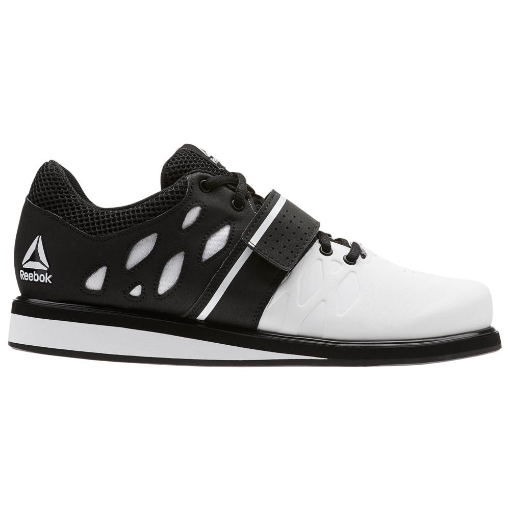 リーボック Reebok メンズ フィットネス・トレーニング シューズ・靴【Lifter PR】White/Black