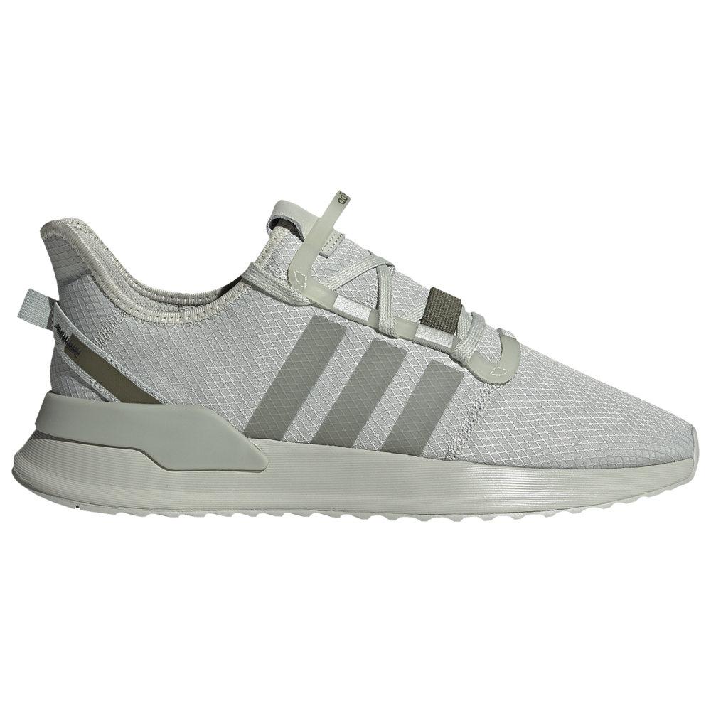 アディダス adidas Originals メンズ ランニング・ウォーキング シューズ・靴【U_Path Run】Ash Silver/Ash Silver/Raw Khaki