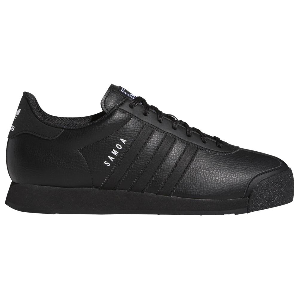 アディダス adidas Originals メンズ フィットネス・トレーニング シューズ・靴【Samoa】Black