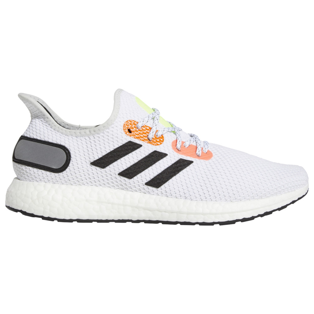 アディダス adidas メンズ ランニング・ウォーキング シューズ・靴【AM4 Kittens】White/White/White