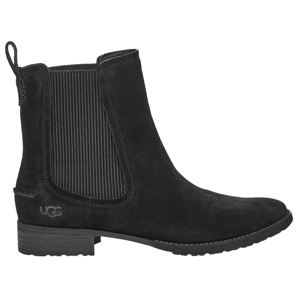 【お1人様1点限り】 アグ UGG レディース ブーツ シューズ・靴【Hillhurst II】Black, 【美品】 46110039