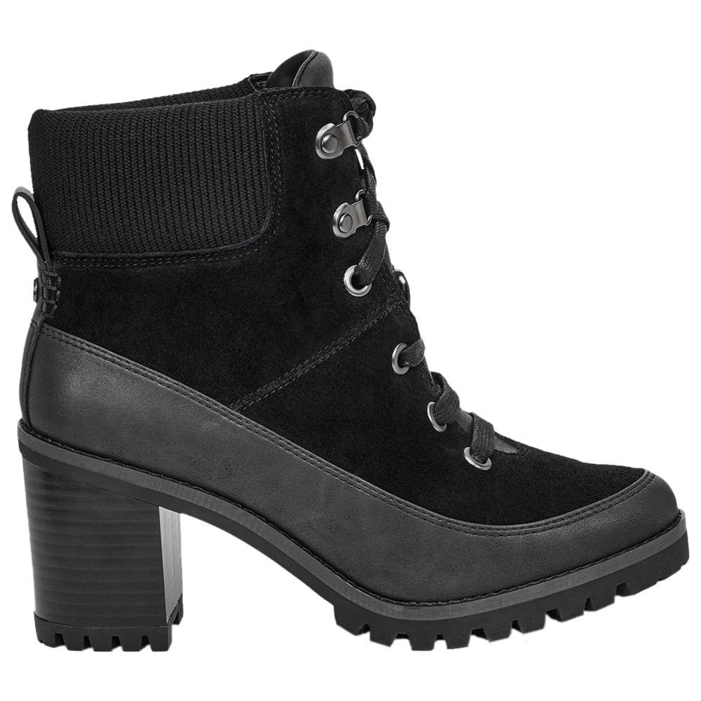 アグ UGG レディース ブーツ シューズ・靴【Redwood】Black