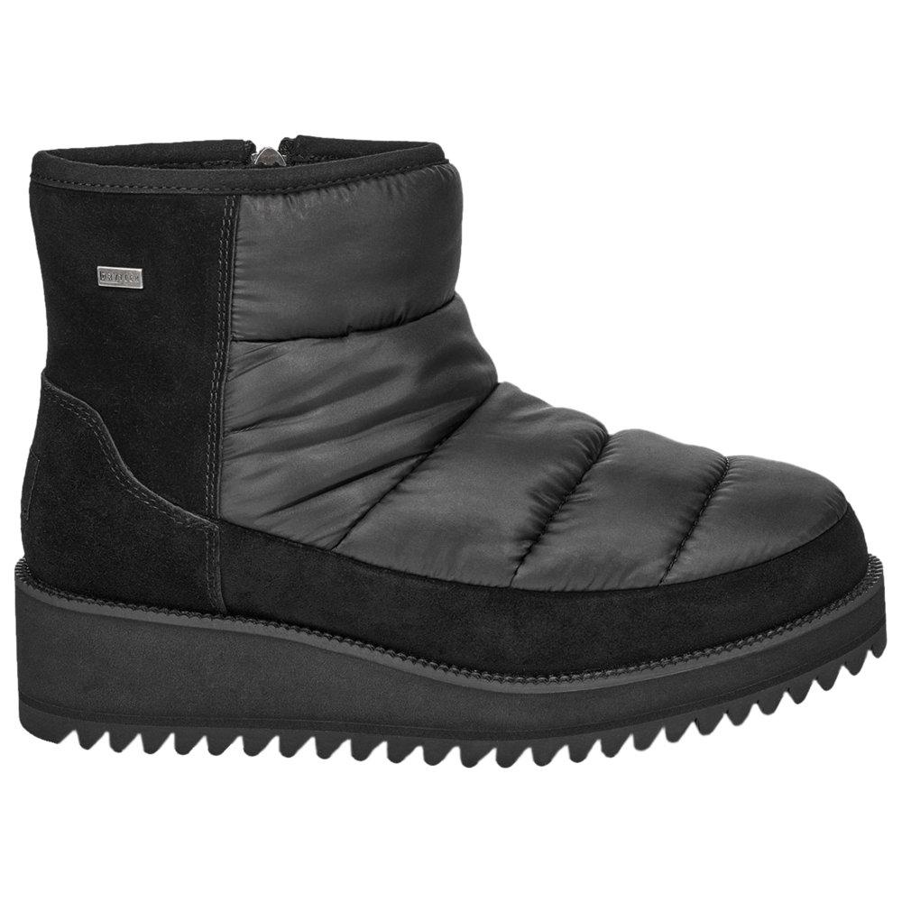 アグ UGG レディース ブーツ シューズ・靴【Ridge Mini】Black