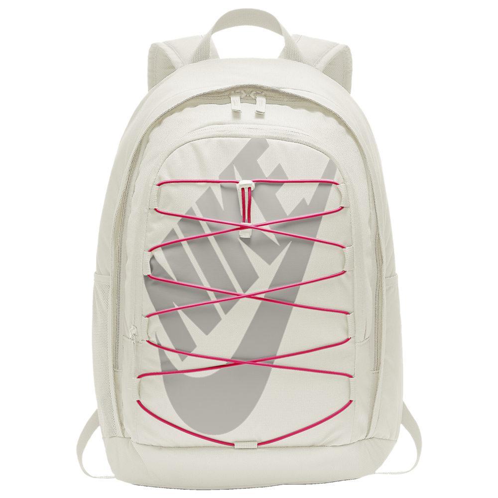 ナイキ Nike ユニセックス バックパック・リュック バッグ【Hayward Backpack】Phantom/Bright Crimson