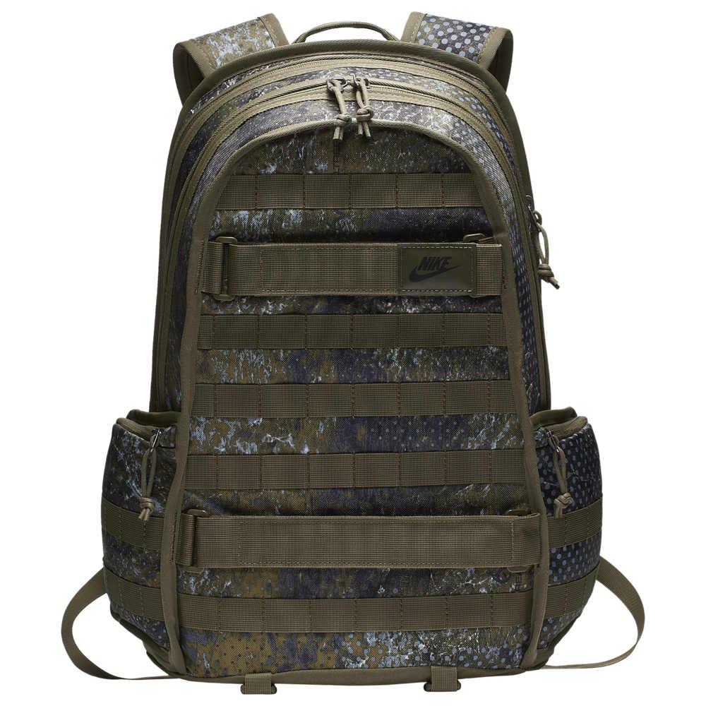 ナイキ Nike ユニセックス バックパック・リュック バッグ【RPM Backpack】Medium Olive/Black