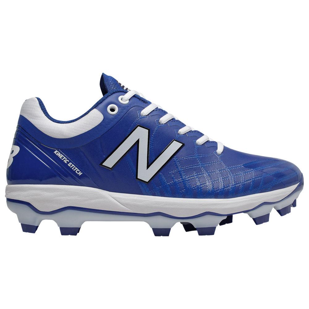 ニューバランス New Balance メンズ 野球 シューズ・靴【4040v5 TPU Low】Royal/White
