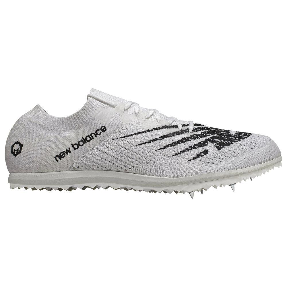 ニューバランス New Balance メンズ 陸上 シューズ・靴【LD5K V7】White/Black