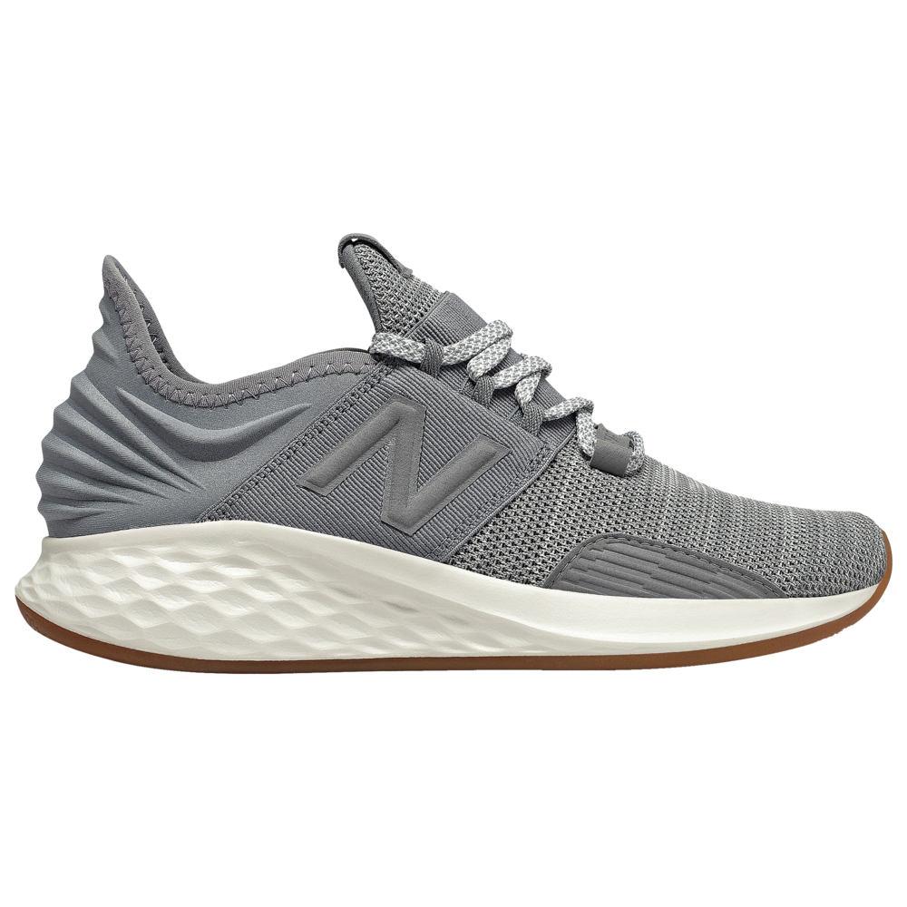 ニューバランス New Balance レディース ランニング・ウォーキング シューズ・靴【Fresh Foam Roav Knit】Gunmetal/Light Aluminum