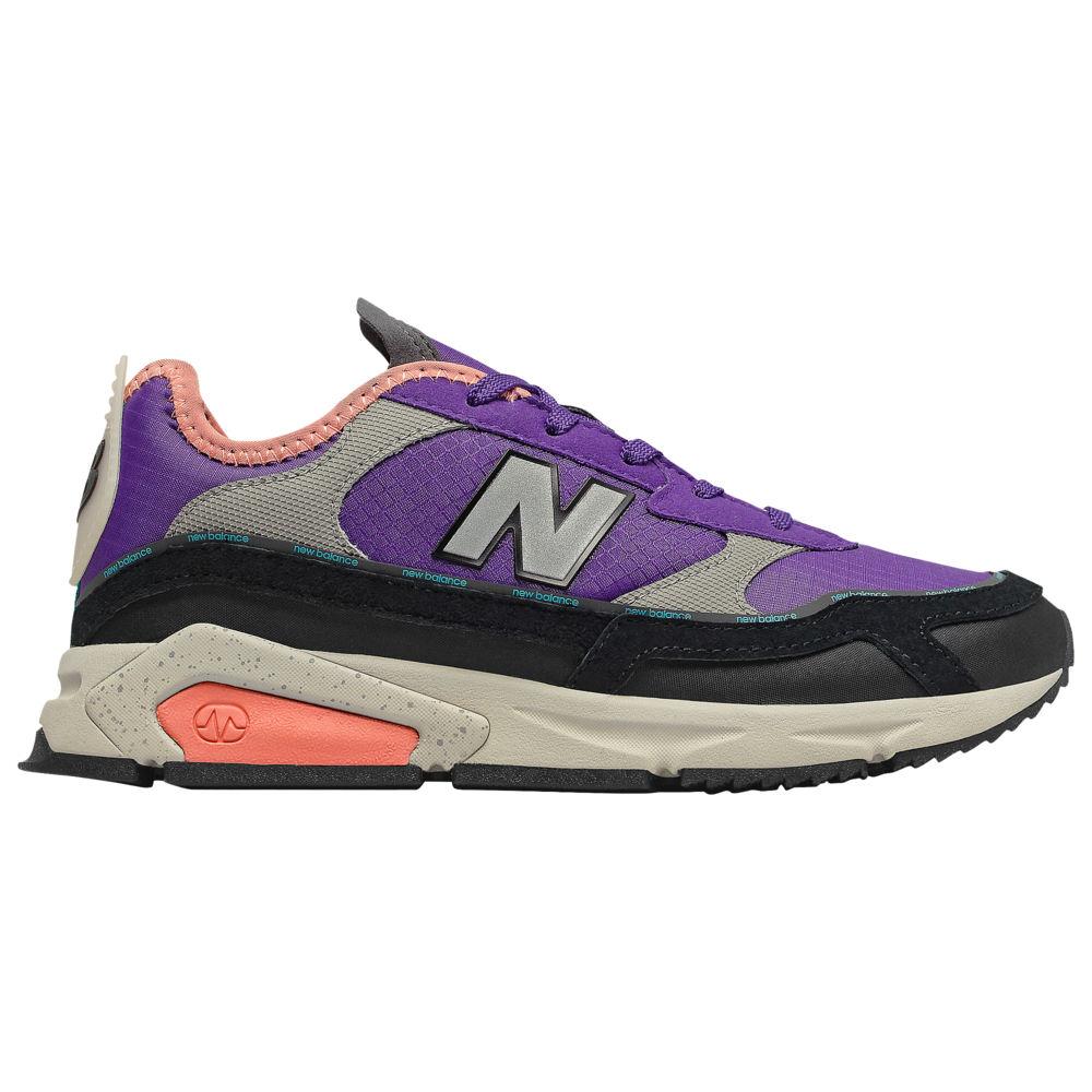 ニューバランス New Balance レディース ランニング・ウォーキング シューズ・靴【X-Racer】Prism Purple/Natural Peach