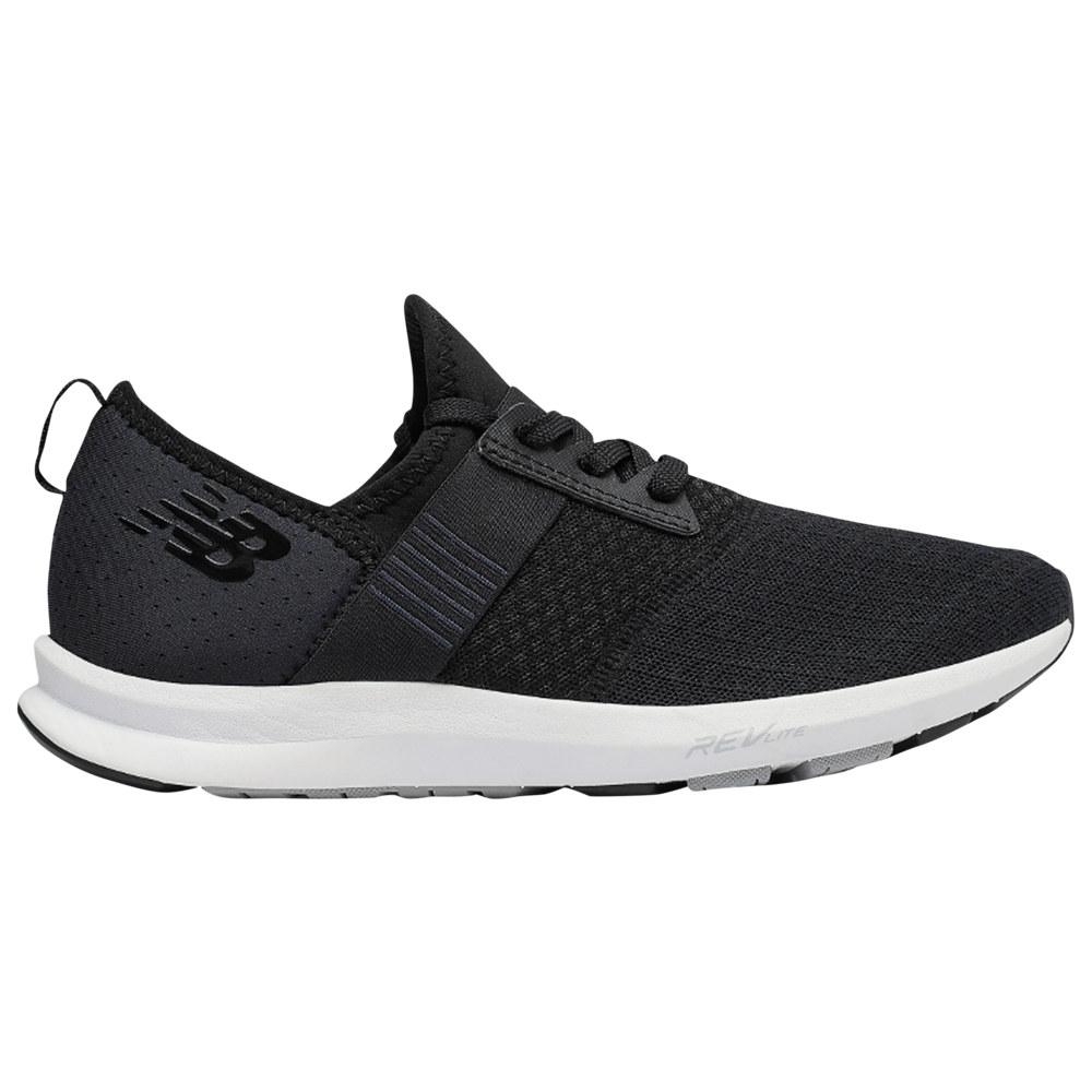 ニューバランス New Balance レディース フィットネス・トレーニング シューズ・靴【Fuelcore Nergize】Black/White