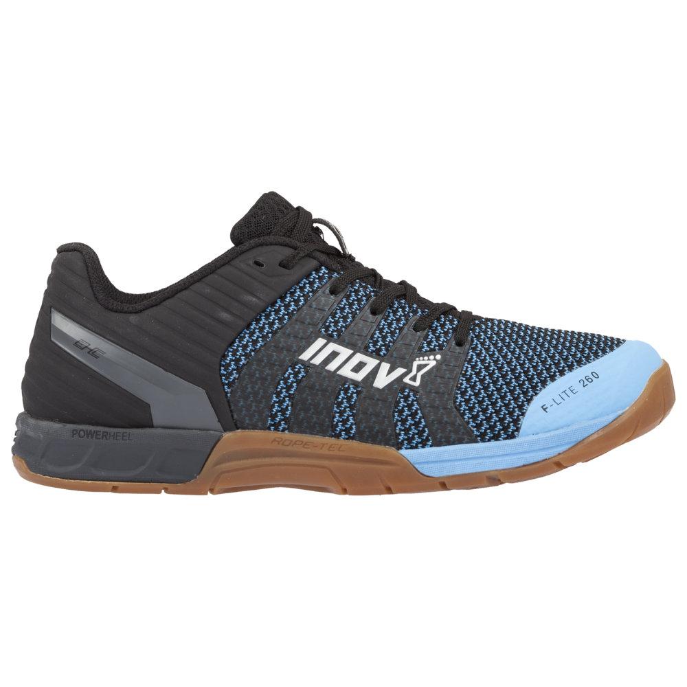 イノヴェイト Inov-8 レディース フィットネス・トレーニング シューズ・靴【F-Lite 260】Blue/Gum