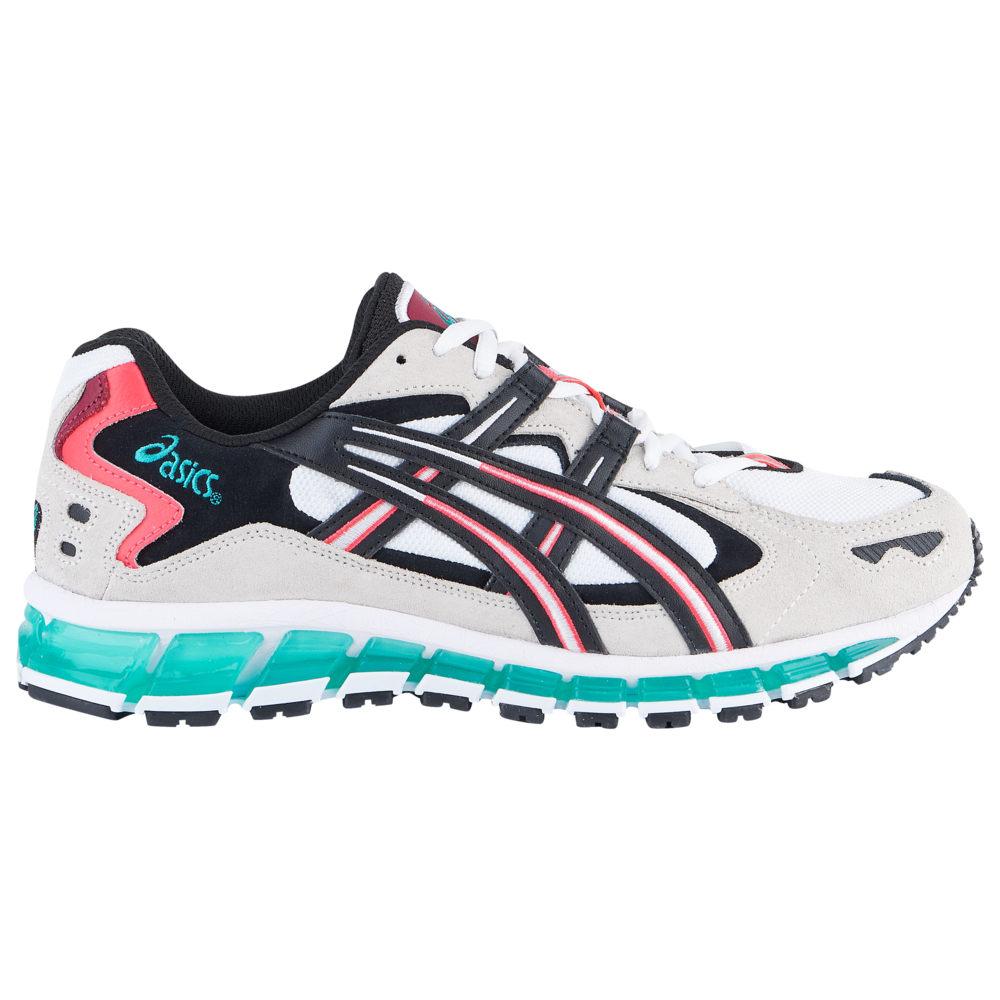 アシックス ASICS Tiger メンズ ランニング・ウォーキング シューズ・靴【GEL-Kayano 5 360】White/Cream