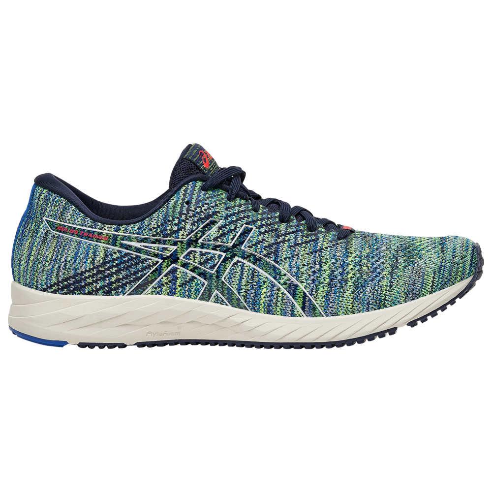 アシックス ASICS メンズ ランニング・ウォーキング シューズ・靴【GEL-DS Trainer 24】Electric Blue/Birch