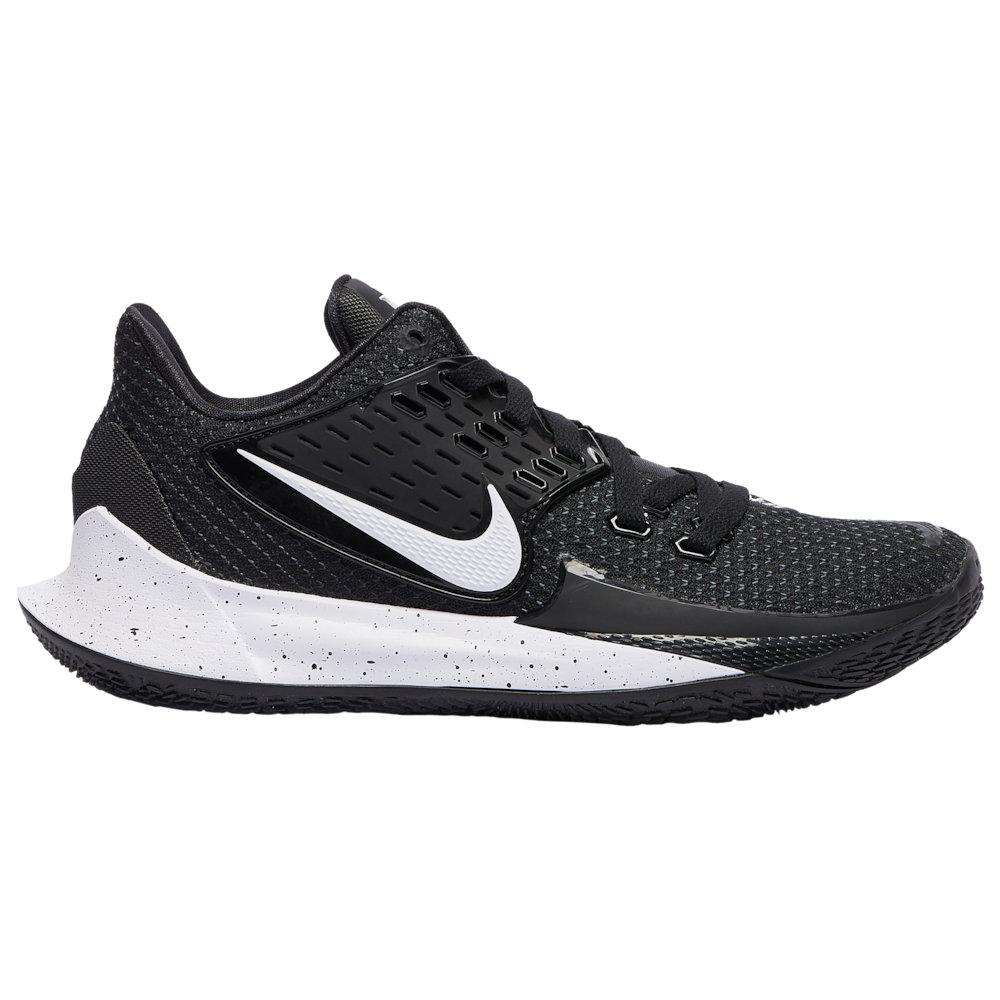 ナイキ Nike メンズ バスケットボール シューズ・靴【Kyrie Low 2】Kyrie Irving Black/White