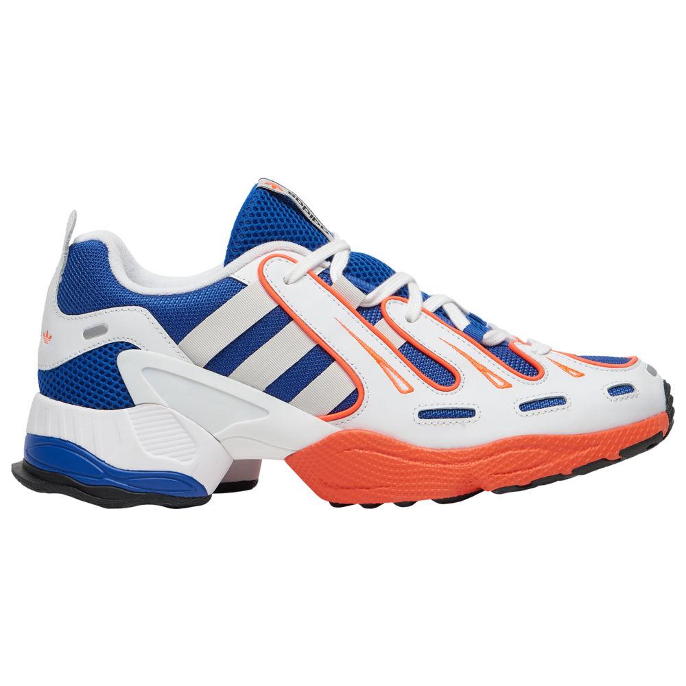 アディダス adidas Originals メンズ ランニング・ウォーキング シューズ・靴【EQT Gazelle】Power Blue/Grey/Solar Red