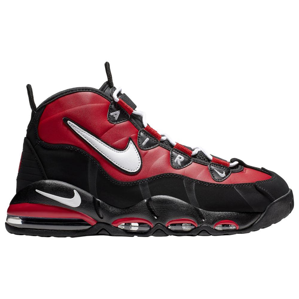 ナイキ Nike メンズ バスケットボール シューズ・靴【Air Max Uptempo '95】University Red/White/Black