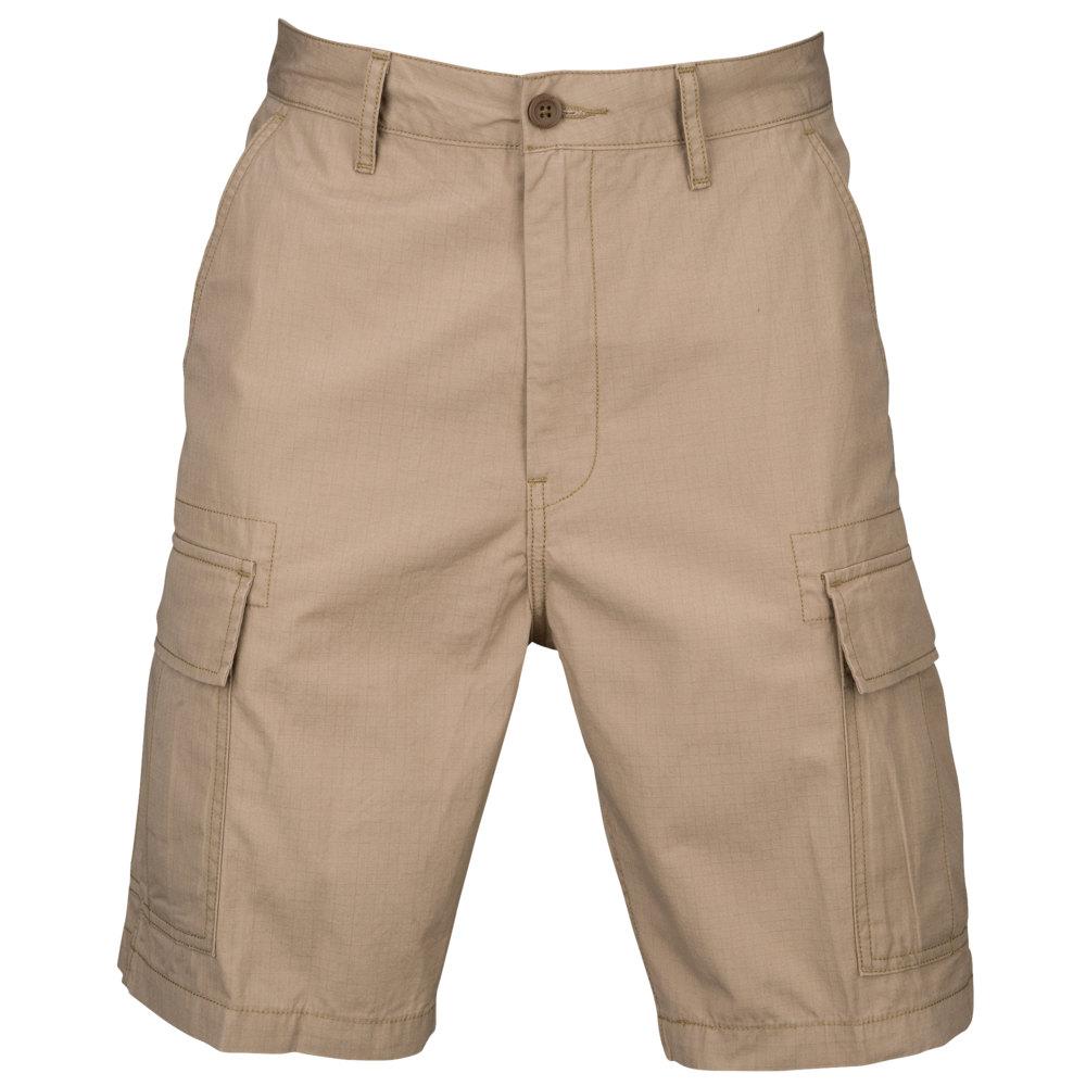 リーバイス Levi's メンズ ショートパンツ カーゴ ボトムス・パンツ【Carrier Cargo Shorts】True Chino Ripstop