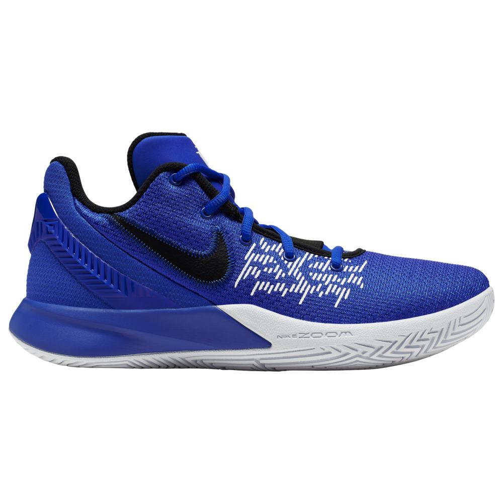 ナイキ Nike メンズ バスケットボール シューズ・靴【Kyrie Flytrap 2】Kyrie Irving Racer Blue/Black/White