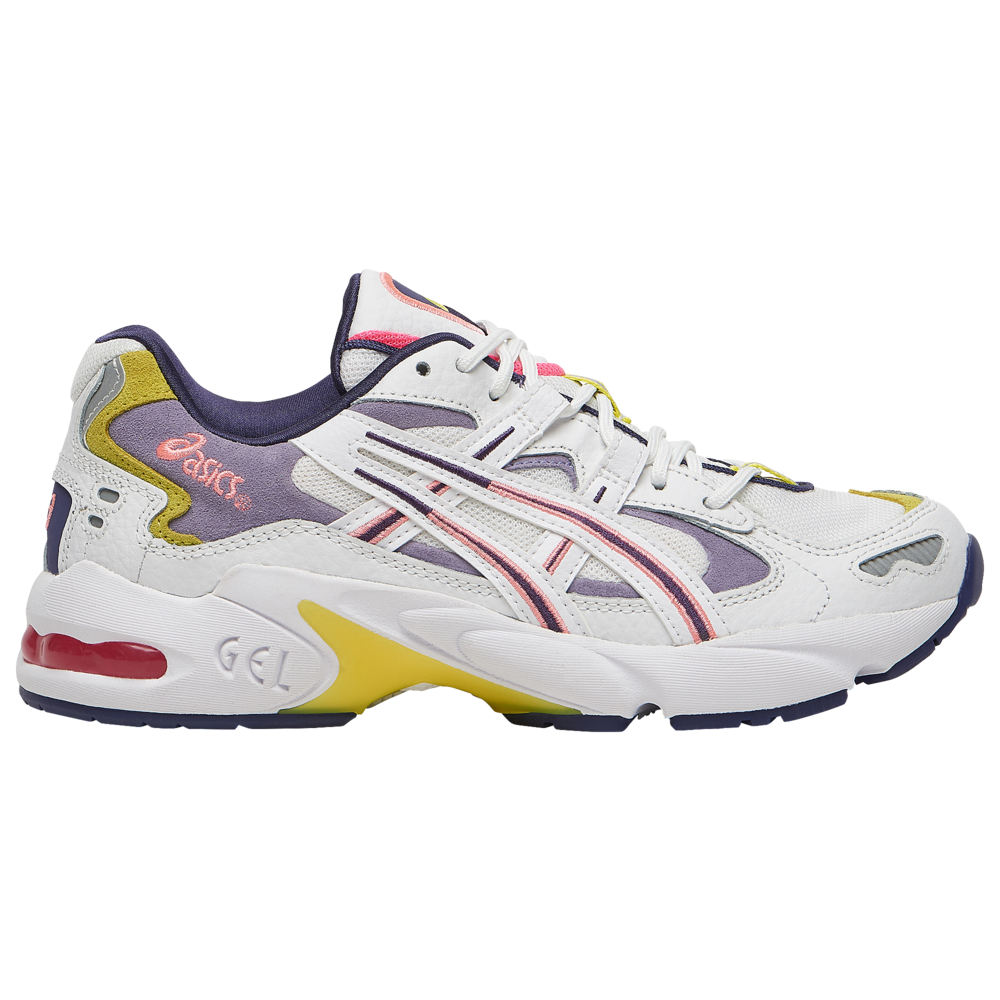 アシックス ASICS Tiger レディース ランニング・ウォーキング シューズ・靴【GEL-Kayano 5 OG】White/Purple Matte