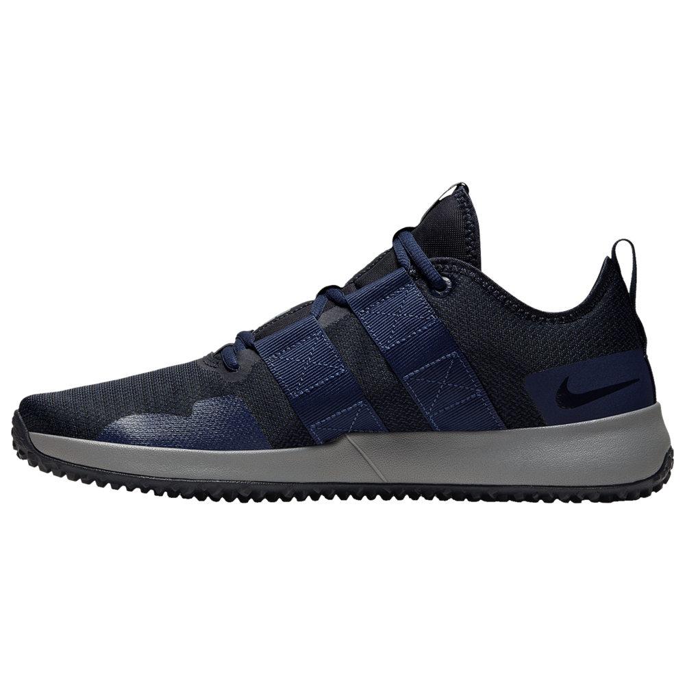 ナイキ Nike メンズ フィットネス・トレーニング シューズ・靴【Varsity Compete TR 2】Dark Obsidian/Dark Grey Midnight
