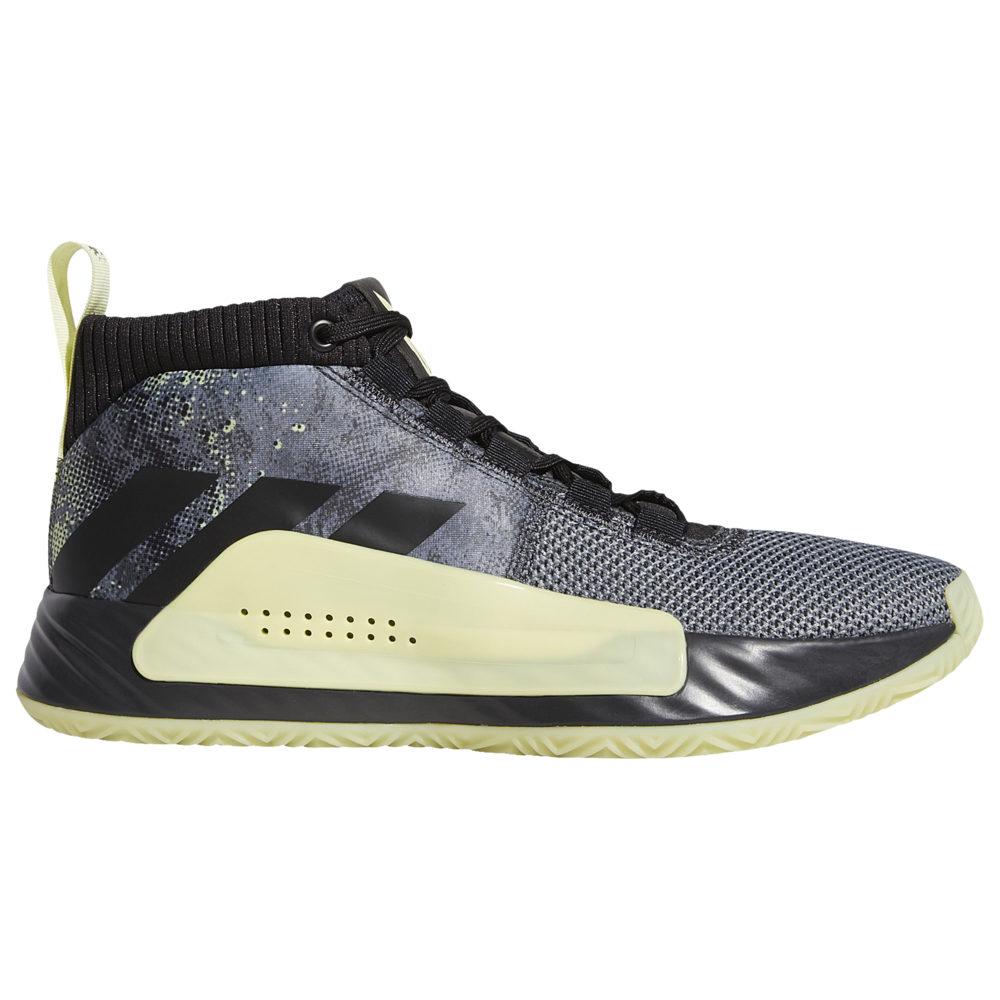 アディダス adidas メンズ バスケットボール シューズ・靴【Dame 5】Damian Lillard Grey Six/Grey Four/Black