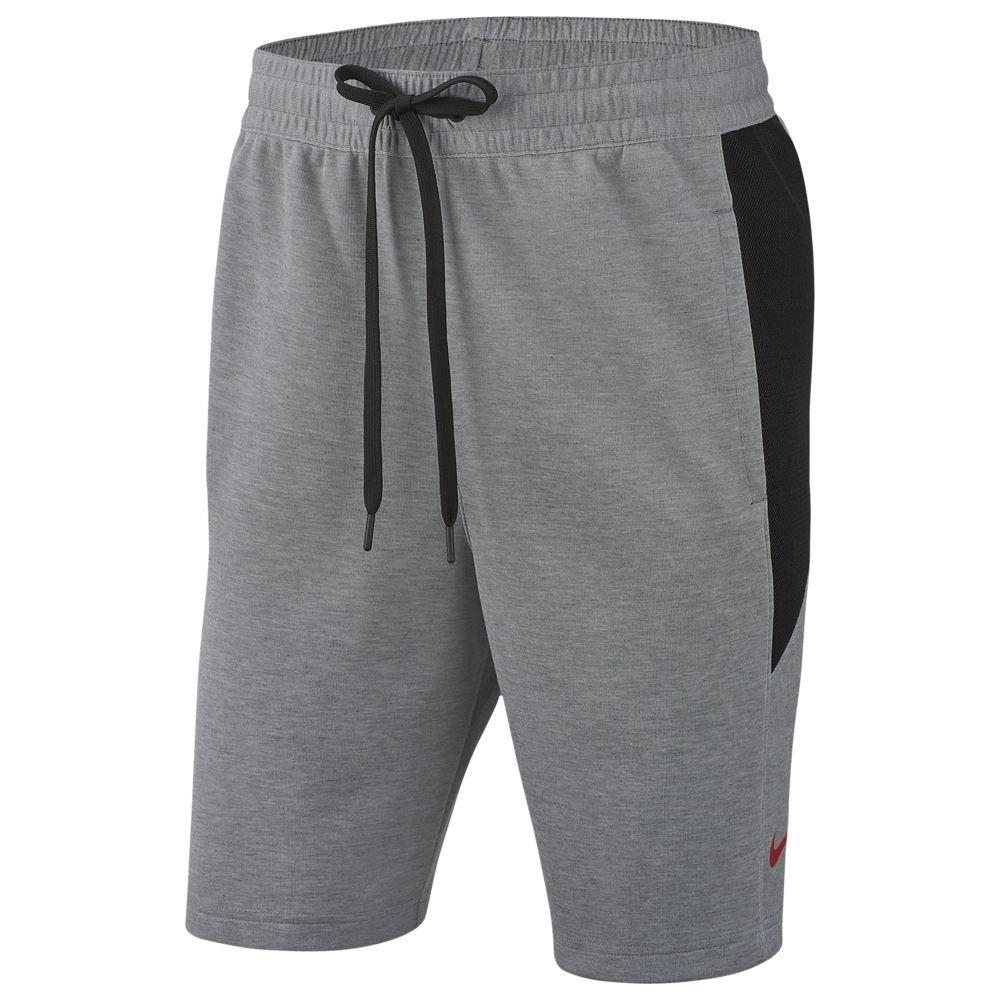ナイキ Nike メンズ ショートパンツ ボトムス・パンツ【College Showtime Shorts】NCAA Ohio State Buckeyes Cool Grey