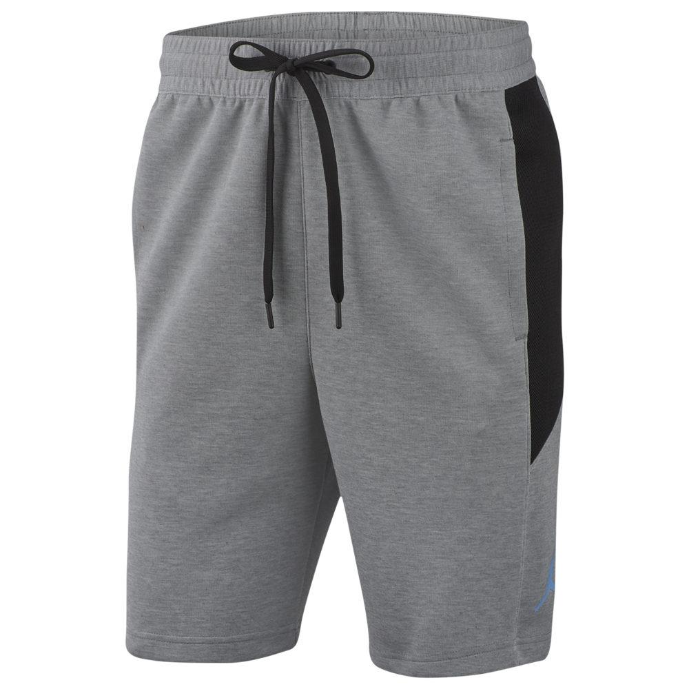 ナイキ ジョーダン Jordan メンズ ショートパンツ ボトムス・パンツ【College Showtime Shorts】NCAA North Carolina Tar Heels Cool Grey