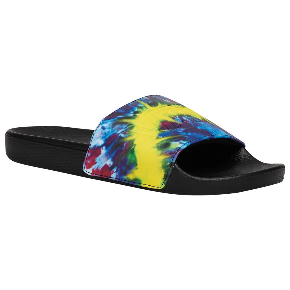 ヴァンズ Vans メンズ サンダル シューズ・靴【Slide-On】Multi TIE DYE