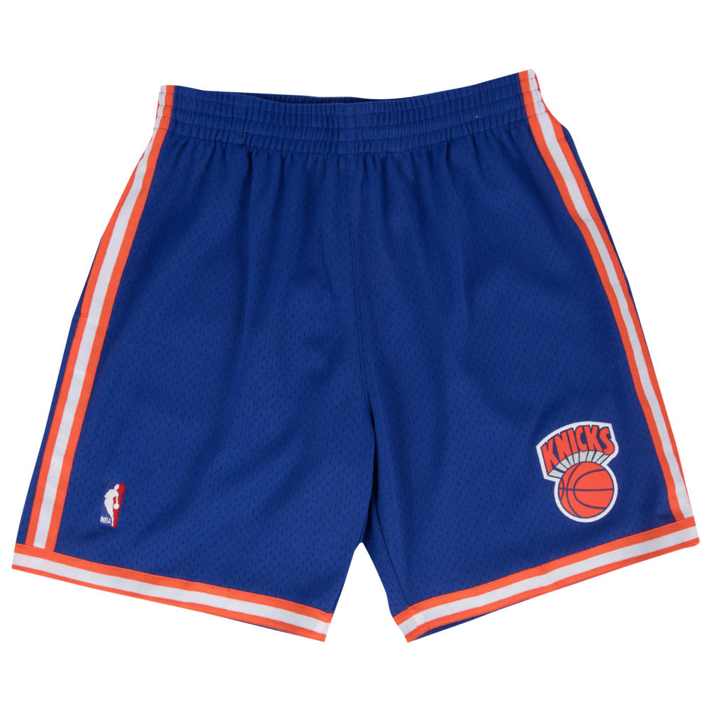 ミッチェル&ネス Mitchell & Ness メンズ バスケットボール ショートパンツ ボトムス・パンツ【NBA Swingman Shorts】