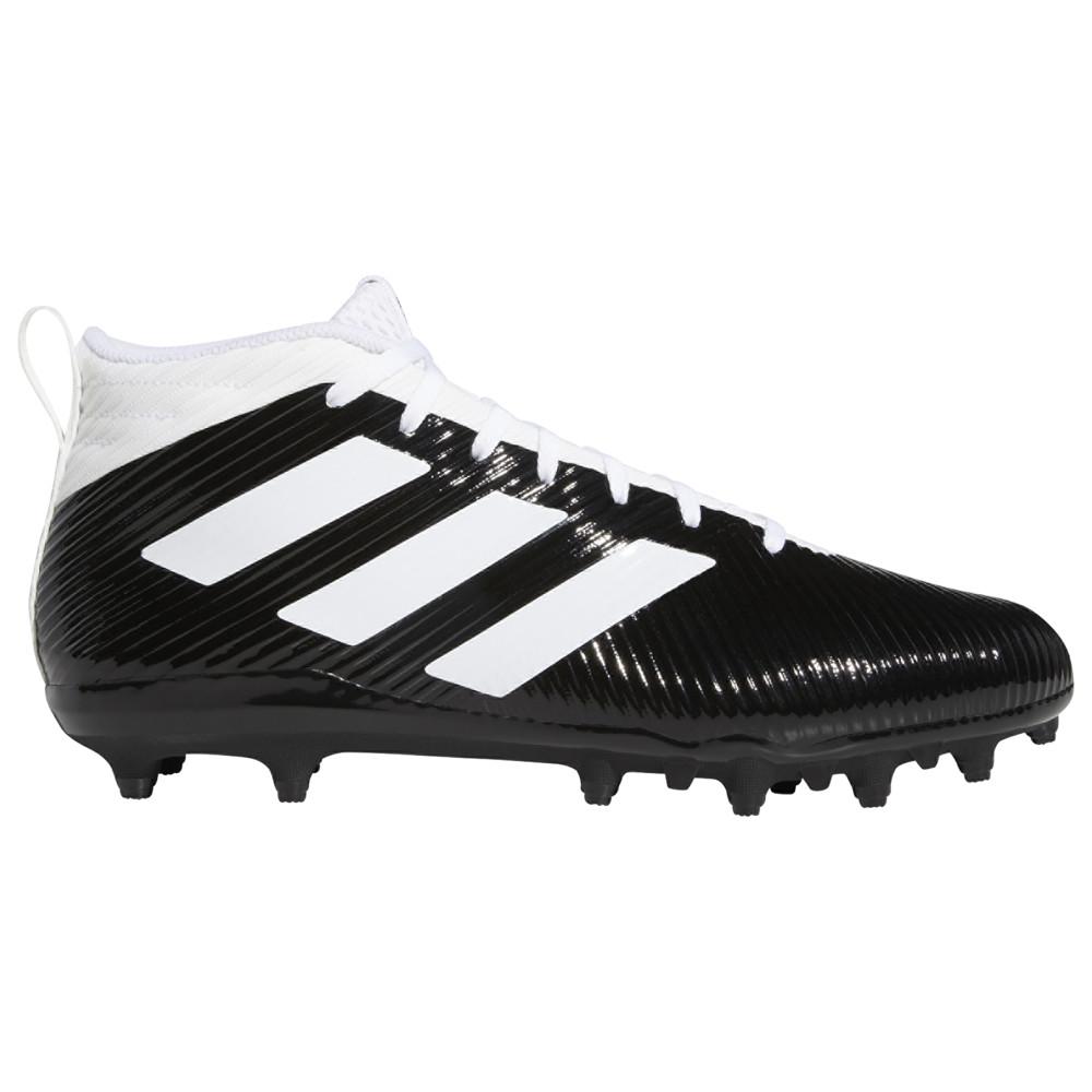 アディダス adidas メンズ アメリカンフットボール シューズ・靴【Freak Ghost】Core Black/White