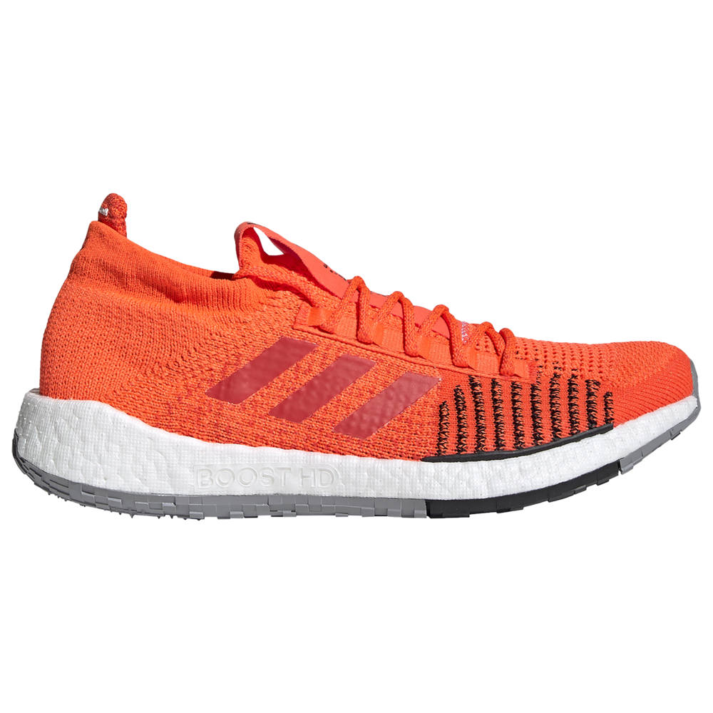 アディダス adidas メンズ ランニング・ウォーキング シューズ・靴【Pulseboost HD】Solar Red/Solar Red/Black