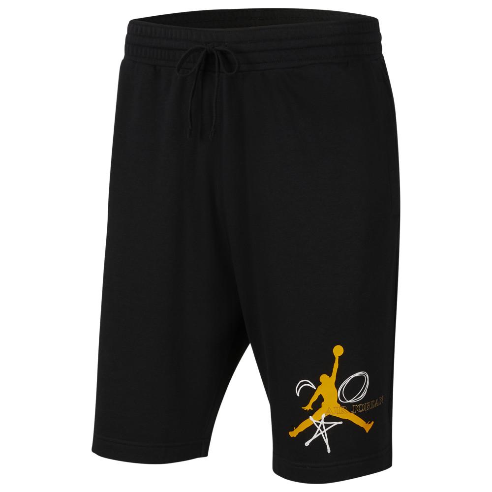 ナイキ ジョーダン Jordan メンズ バスケットボール ショートパンツ ボトムス・パンツ【Legacy Shorts】Black