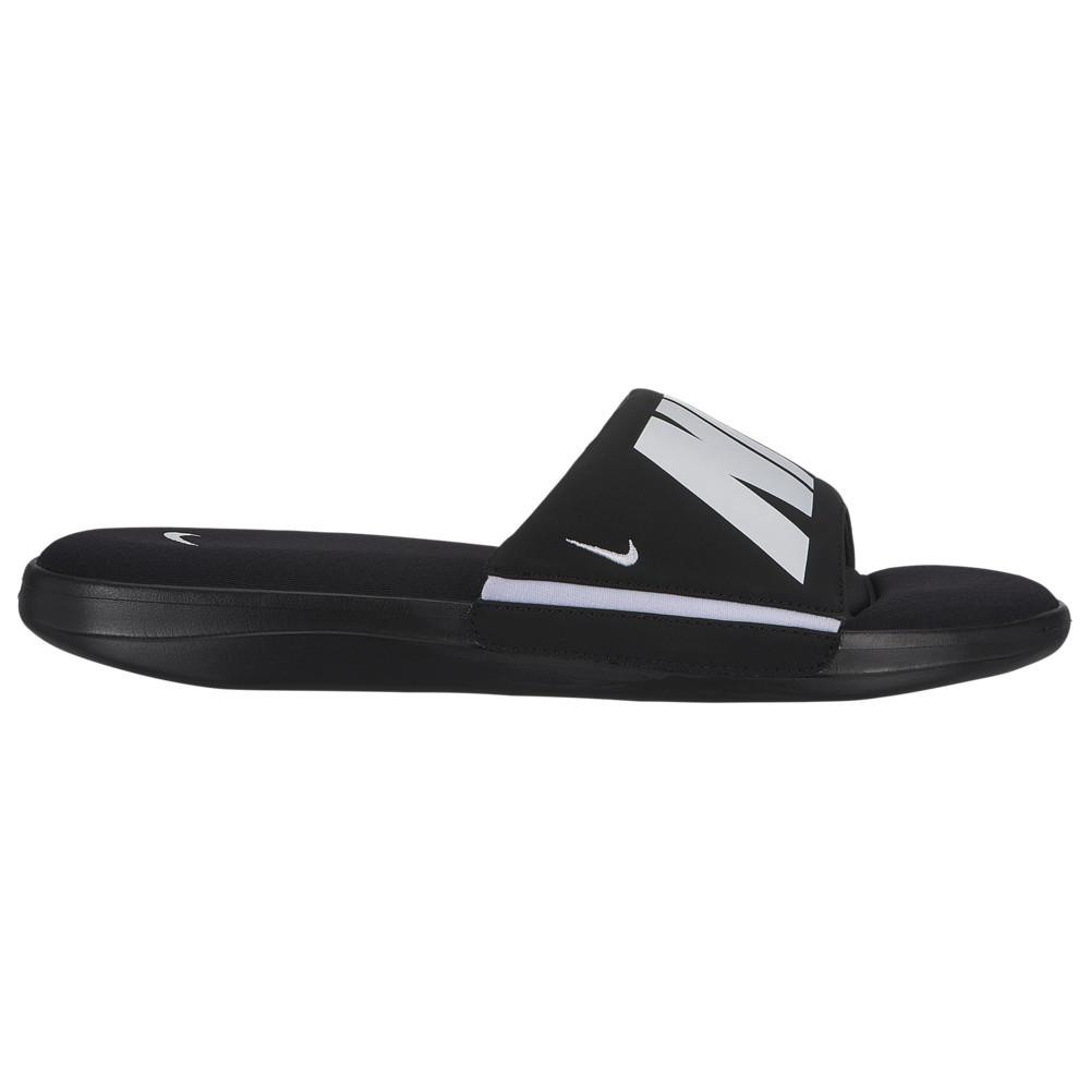ナイキ Nike メンズ サンダル シューズ・靴【Ultra Comfort 3 Slide】Black/White/Black