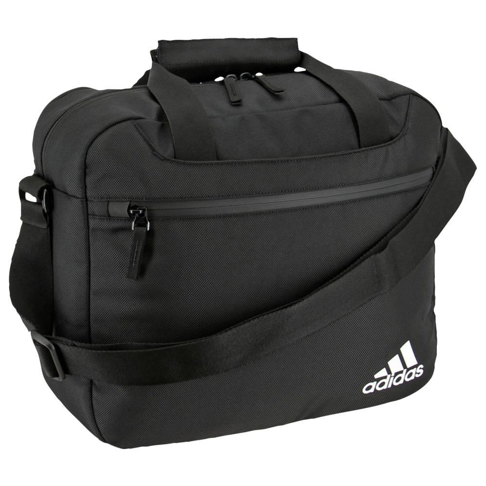 アディダス adidas ユニセックス 野球 バッグ【Stadium Messenger Bag】Black