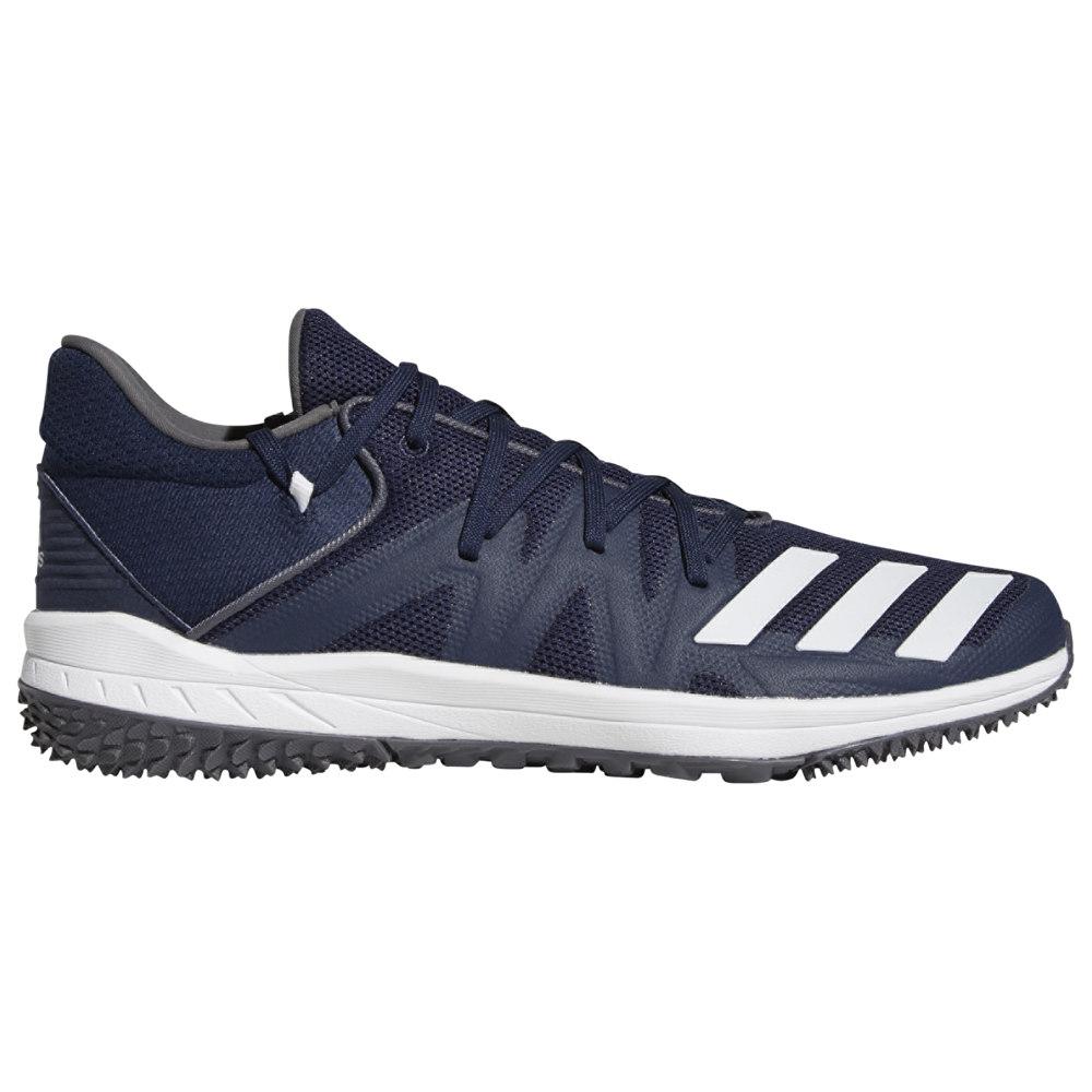 アディダス adidas メンズ 野球 シューズ・靴【Speed Turf】Collegiate Navy/White/Grey Five