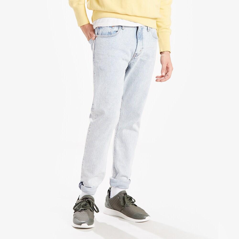 リーバイス Levi's メンズ ジーンズ・デニム ボトムス・パンツ【512 Slim Taper Jeans】Spellbound/Light Blue
