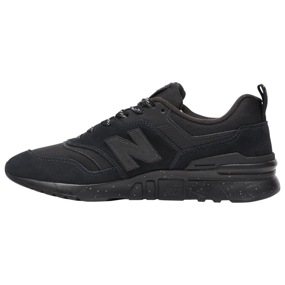 ニューバランス New Balance メンズ ランニング・ウォーキング シューズ・靴【997H】Black/Black
